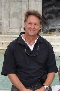 Robert Hames