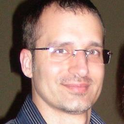 Daniel Carrero