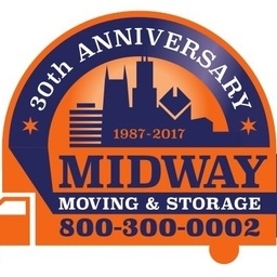 Midway Moving And Storage