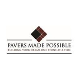 Pavers Made Possible