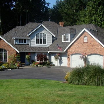 North Creek Roofing Bothell Wa 98012