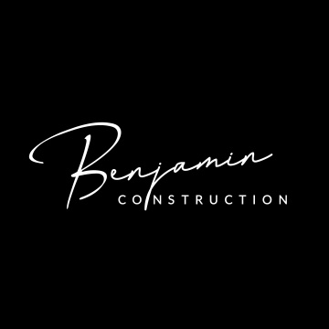 Benjamin  Construction