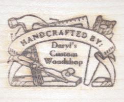 Daryl's Custom Woodshop