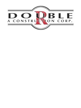 Double R A Construction Corp.