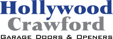 Hollywood-Crawford Door