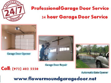 Dallas Garage Door Experts