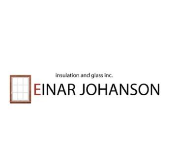 Einar Johanson Insulation & Glass