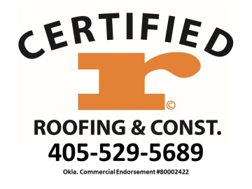 Certified Roofing & Construction