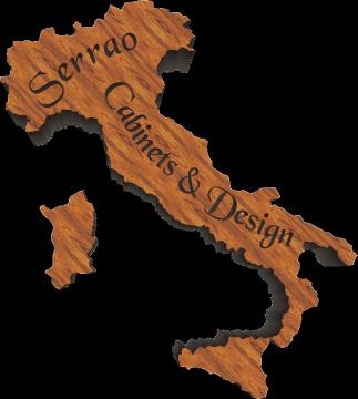 Serrao Cabinets & Design