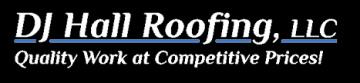 DJ Hall Roofing LLC