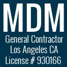 MDM Custom Remodeling Inc