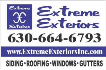 Extreme Exteriors, Inc.