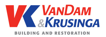 VanDam and Krusinga Building and Restoration