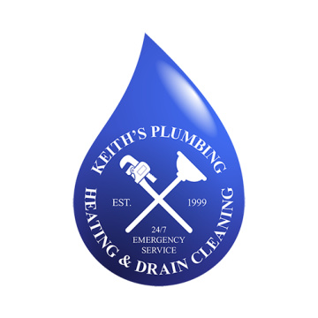 """Keith's Plumbing Heating & Drain Cleaning Corp.    """"Long Island's Most Reliable Repair & Service Company"""