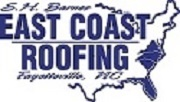 SH Barnes DBA East Coast Roofing