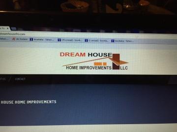 Dream House Home Improvements LLC.