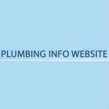 Plumbing Info Website