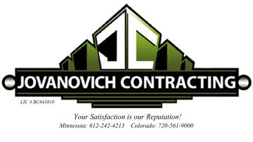 Jovanovich Contracting
