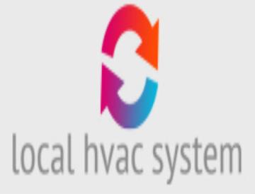 Local HVAC System