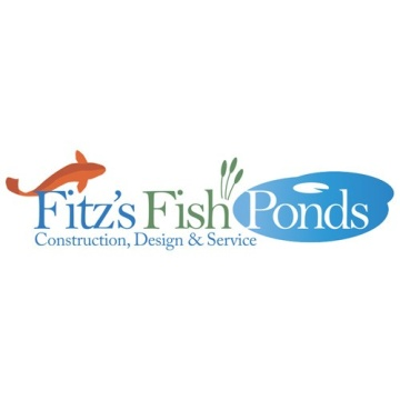 Fitz's Fish Ponds - Fish Pond Construction in NJ, NY, and PA