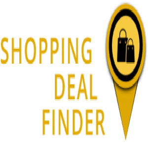 Shopping Deals Finder