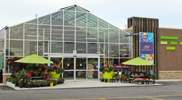 TERRA Greenhouses