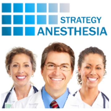 Strategy Anesthesia LLC