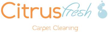 Citrus Fresh Carpet Cleaning