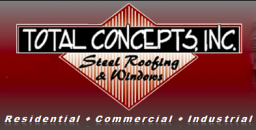 Total Concepts Roofing