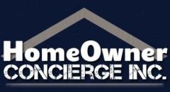 HomeOwner Concierge