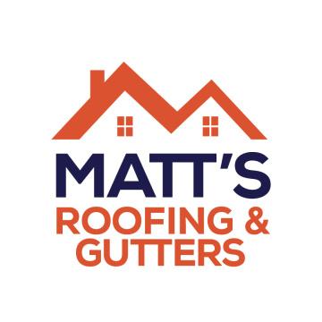 Matt's Roofing & Gutters, Inc.
