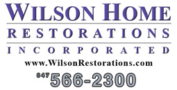 Wilson Home Restorations