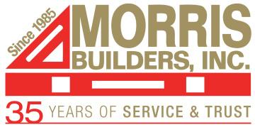 Morris Builders, Inc.