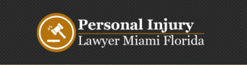 Personal Injury Lawyer Miami Florida