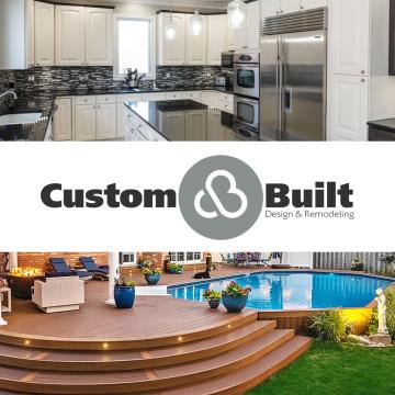 Custom Built Design & Remodeling