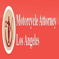 Motorcycle Attorney Los Angeles