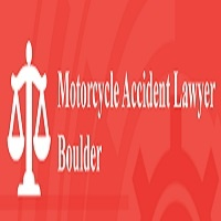 Motorcycle Accident Lawyers Boulder CO