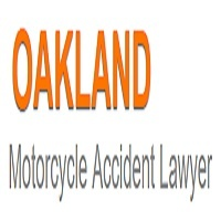 Motorcycle Accident Lawyers Oakland CA