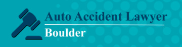 Auto Accident Lawyers Boulder CO