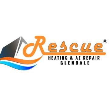Rescue Heating & AC Repair Glendale AZ
