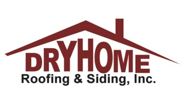 DryHome Roofing & Siding Inc.