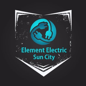 Element Electrician Sun City