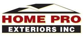 Home Pro Exteriors, Inc.