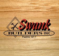 Swank Builders Inc.