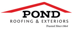 Pond Roofing Company, Inc.