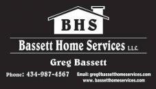 Bassett Home Services