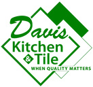 Davis Kitchen and Tile