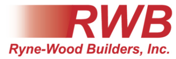 Ryne-Wood Builders, Inc.