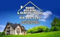 Burke Building & Remodeling LLC