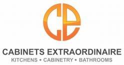 Cabinets Extraordinaire